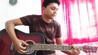 Armaan Malik : Tootey Khaab | Guitar | Cover
