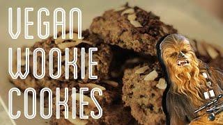 Vegan Wookiee Cookies | Kofi