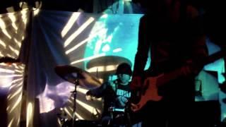 speedy ortiz - pioneer spine - 12/5/2012 cambridge, ma