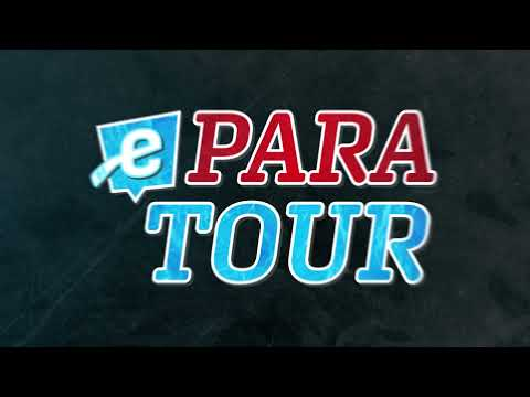 eParaTour trailer
