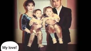 Кентау Счастливая семья Нуржан +Бота