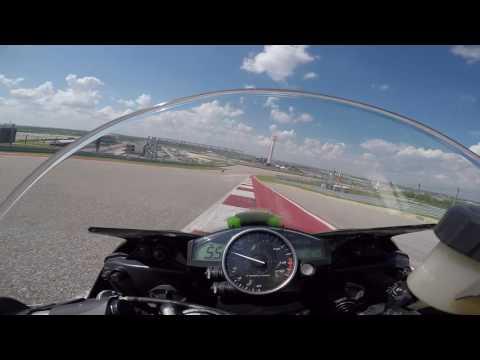 Cota Ridesmart on board 8/27/16