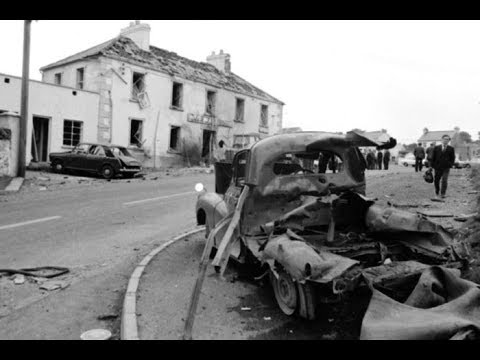 The Ballad Of Claudy  -  Northern Ireland: 31st July 1972