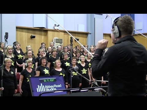 Rock Choir - Someone Like You (Live at Abbey Road)