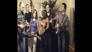 Manana Bluegrass Band - He Rode All The Way To Texas