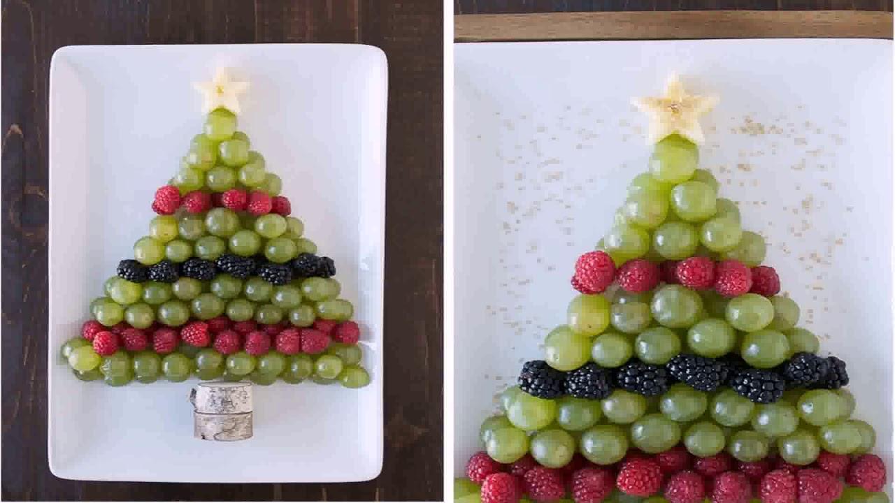 Home Interior Fruit Plates