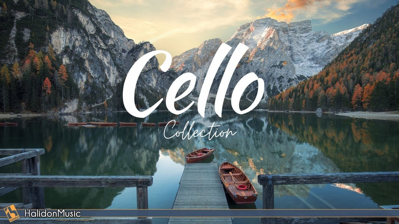 Download Classical Music - Cello Collection