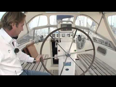 Bootfilm Contest 42 S - House of Yachts