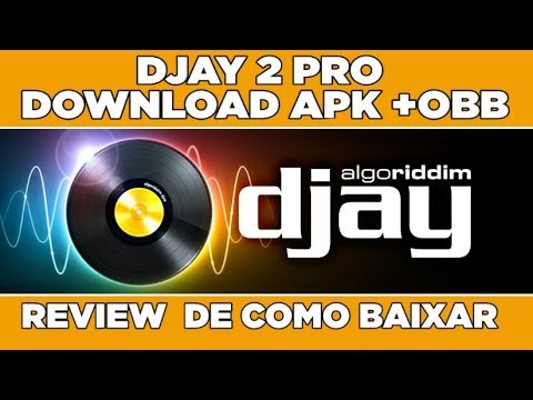 download djay apk