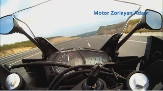 yamaha yzf r25 top speed 194 km