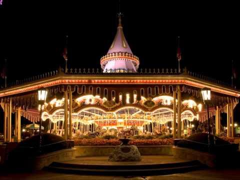 Cinderella's Golden Carousel - The Work Song