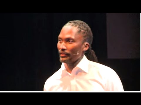 How I taught myself to code | Litha Soyizwapi | TEDxSoweto