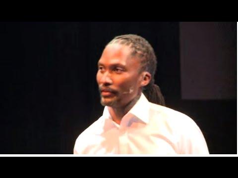 How I taught myself to code   Litha Soyizwapi   TEDxSoweto