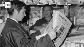 Cuatro décadas de la voladura del diario Madrid