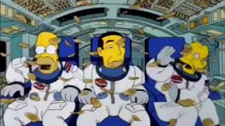 The Simpsons: Freedom in Space thumbnail