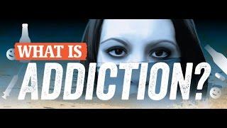 Lynette Jackson AIB Interview Part #2 What's Your Addictions
