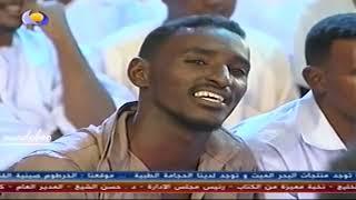 محمد النصري :: لو قلبي اشتهاك :: اغاني طنبور 2018