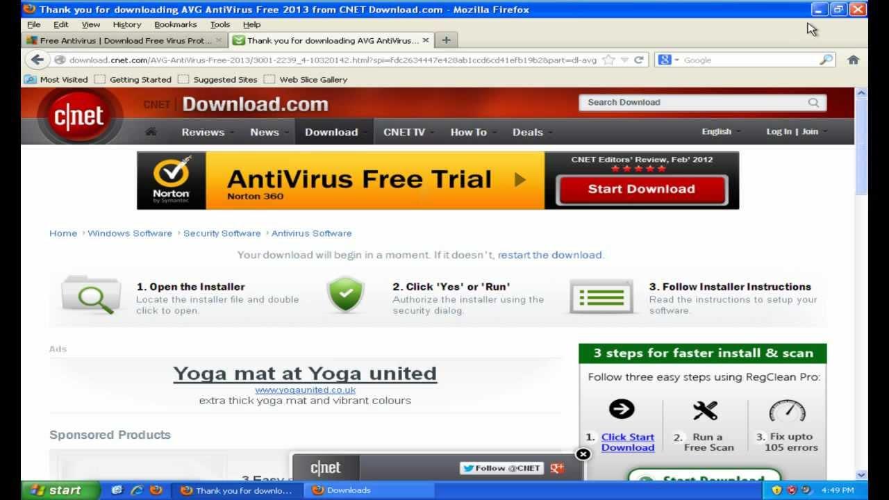 Avg antivirus 2013 full version free download.