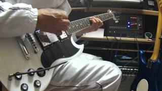 私の彼は左きき 麻丘めぐみ エレキインスト 12弦改造用エレキが届きま...
