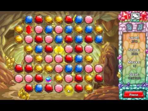 Game Jewel Master
