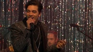 Waylon jamt er lustig op los - RTL LATE NIGHT