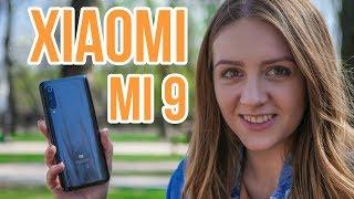 Xiaomi Mi 9 стал еще быстрее, лучше, мощнее / Обзор Xiaomi Mi 9