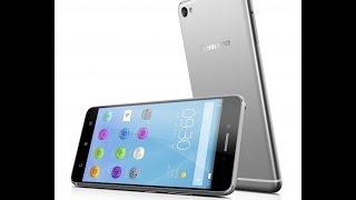Распаковка Lenovo S90 Почти iPhone 6 на Android!