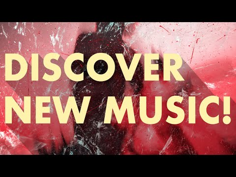 Discover New Music (Edition 8)