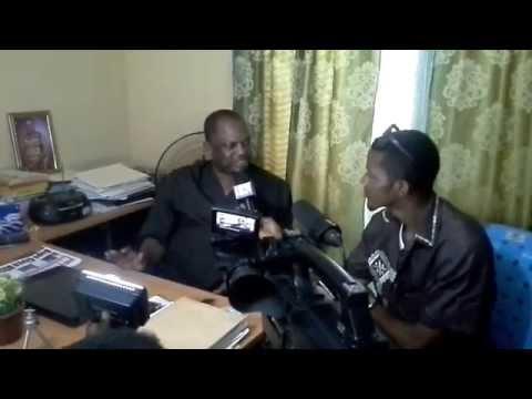 Liberia Music Awards - LMA Special Episode 1 part 3