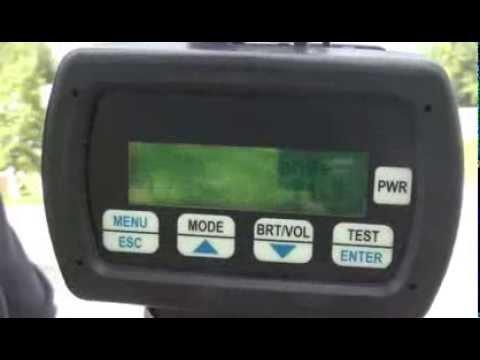 Lidar | Virginia Speeding Ticket Help