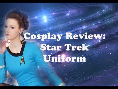 CosplaySky : Star Trek Uniform