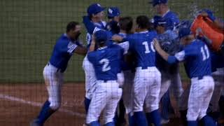 Royals prospect khalil lee hits walkoff bomb