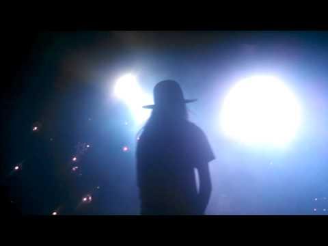"Angel Haze - ""Battle Cry"" (Live)"