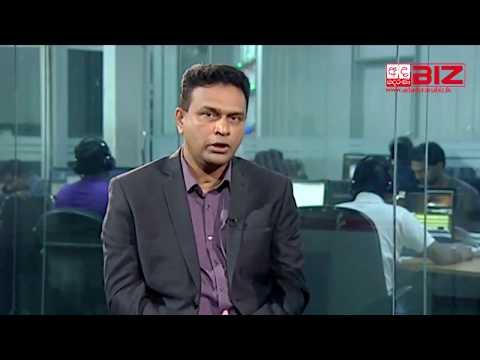 Technologies of Fourth Industrial Revolution: Is Sri Lanka Ready? ADA DERANA BIZ24*7  Dec. 2017