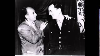 Bing Crosby - Ballad For Americans
