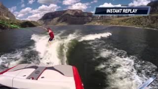 Wake Surfing Fails