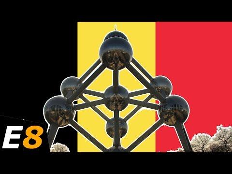 Top 10 Hoogste Gebouwen van België