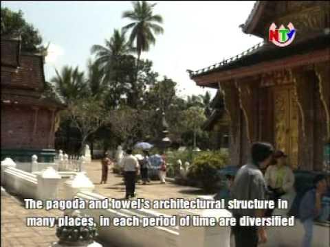 Phim tài liệu: Đất nước Lào tươi đẹp