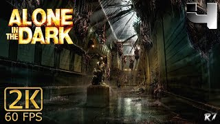 Alone in the Dark (2008) | PC/Windows | Longplay | Part 4 | 2K 1440p 60FPS