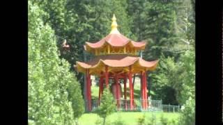 Tam Bao Son Buddhist Monastery - Québec