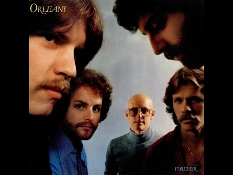 Orleans - Love Takes Time