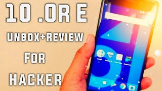 10or E [Tenor] (Unboxing & Reviews) For Gamers And Hacker Hindi 2018