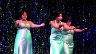 BTC Presents DREAMGIRLS - Promo 1