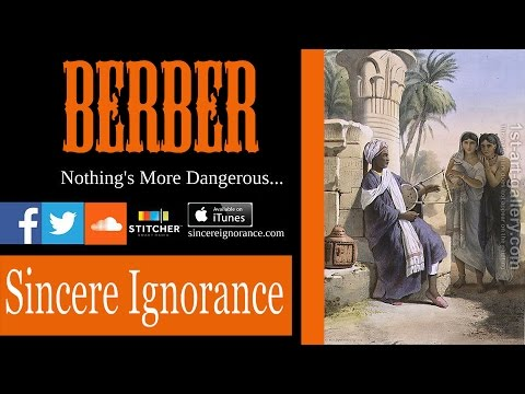History of The Berber People