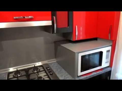 Какой сделать кухню | Дизайн кухни  6 кв. м | #дизайнкухни #edblack