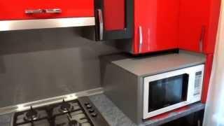 Какой сделать кухню | Дизайн кухни  6 кв. м | #дизайнкухни #edblack(Перед всеми нашими соотечественниками рано или поздно становится вопрос покупки или #изготовления под..., 2013-08-17T23:11:56.000Z)