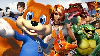 Rare Replay Review