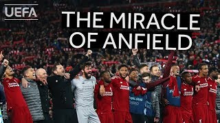 The Miracle of Anfield
