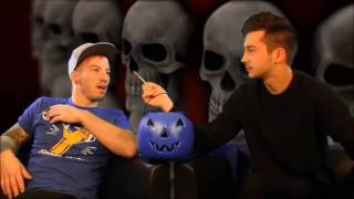 Joshler Moments (Tysh) sub español