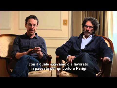 A proposito di Davis - Intervista ai registi Ethan e Joel Coen